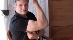 Arm Hand Selbsttherapie Einfachgemacht Volker Horbach